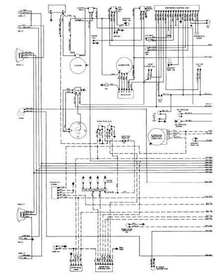 Spartan Wiring Diagrams - 92 Honda Accord Radio Wiring Diagram for Wiring  Diagram Schematics   Spartan Cj5 Wiring Diagram      Wiring Diagram Schematics