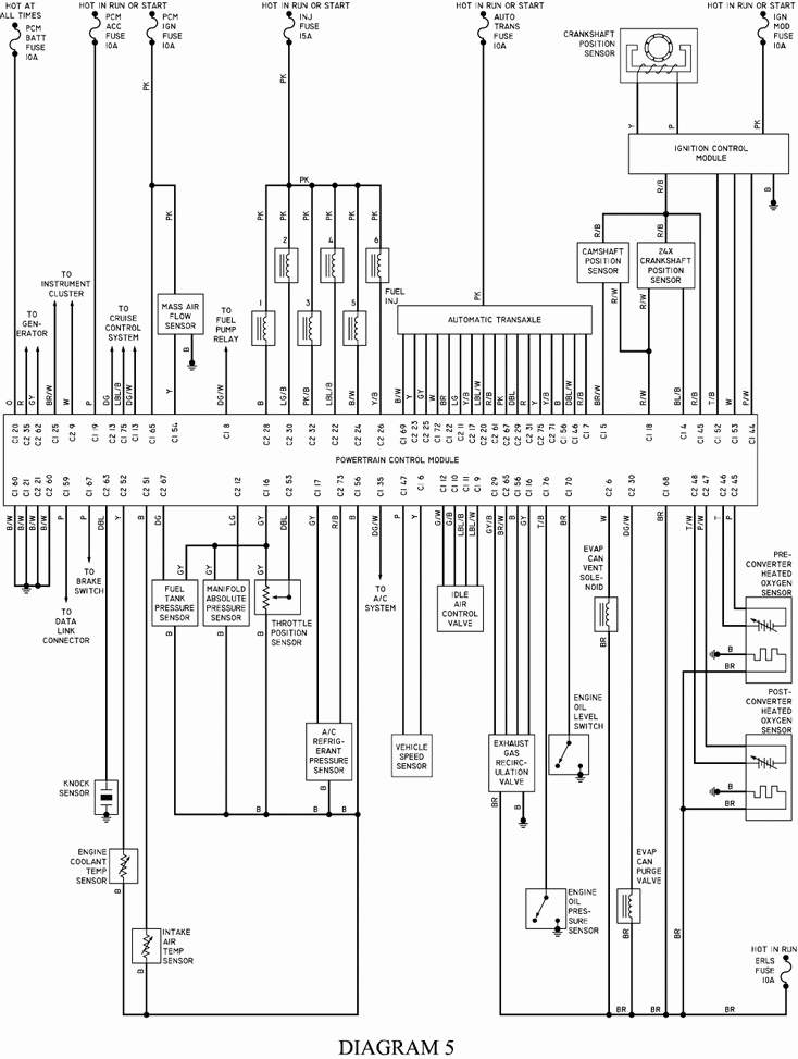 download standard household wiring diagram for thermostat